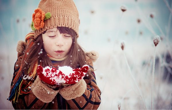 1361 30 Refreshing and Beautiful Winter Photographs