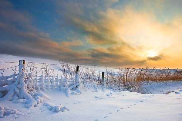2761 30 Refreshing and Beautiful Winter Photographs