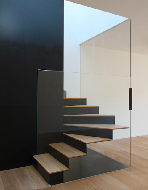 Staircase by Dep Studio
