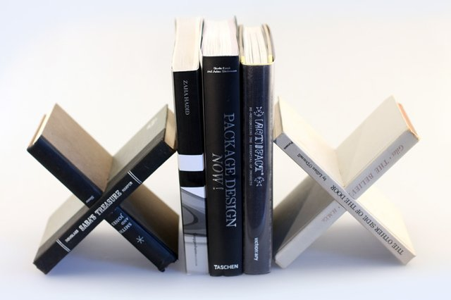Book Ends by Daniel Ballou