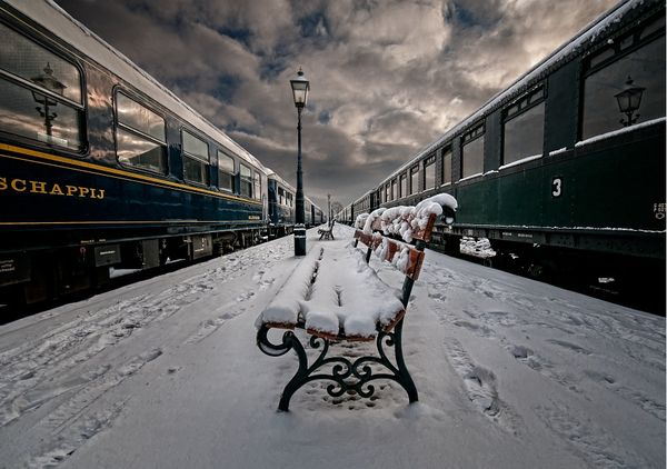 871 30 Refreshing and Beautiful Winter Photographs
