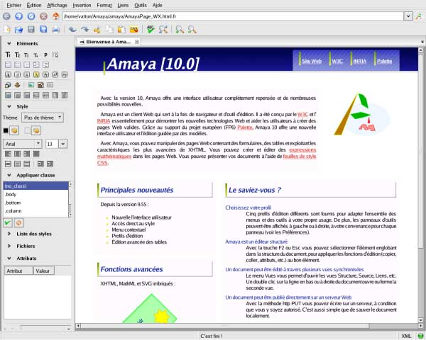 amaya 5 Budget Friendly Application for Web Developers