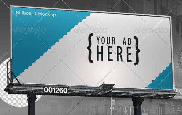 Billboard-Mock-up