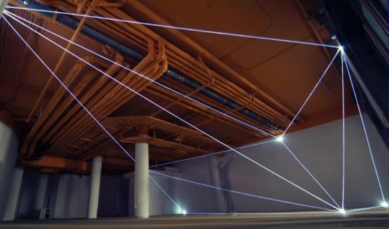 Fiber Optic Installations by Carlo Bernardini