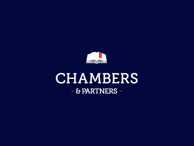 Chambers & Partners by Matt Vergotis