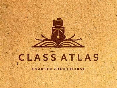 Class Atlas by Dalius Stuoka