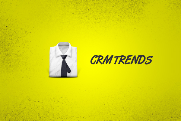 crm trends Top 5 CRM Trends to Follow in 2013