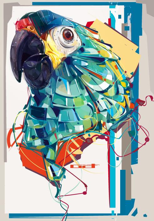 Digital Art (2)