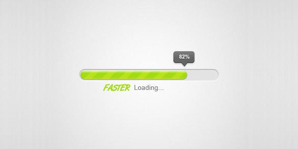Faster-Loading