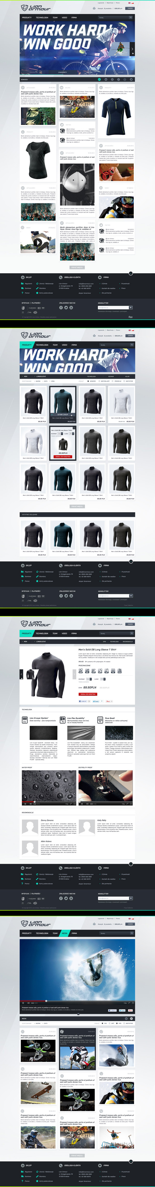 Lion Armour Branding by Fusecollective (4)