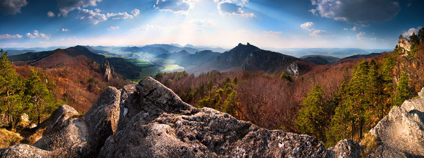 mountains of my home 2 Exceptional Landscape Photography from Jakub Polomski