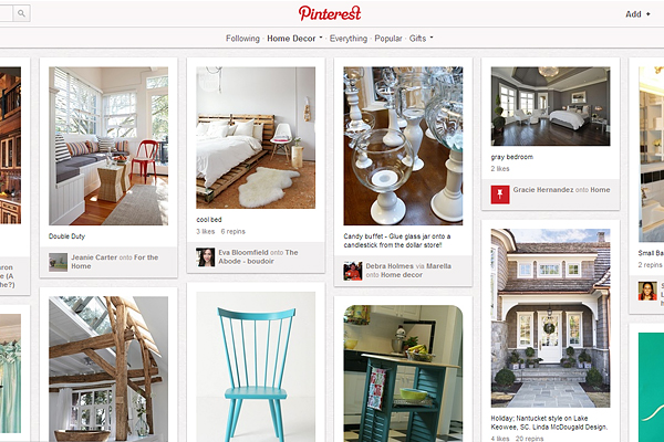 pinterest Top Interior Design Sites For Home Inspiration