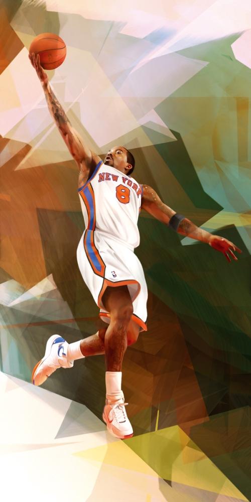 Portraits for Nike Harlem House of Hoops (2)