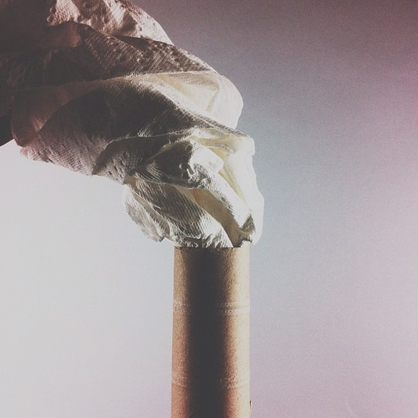 quickie smokestack Conceptual iPhone Photography from Brock Davis