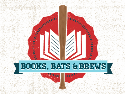 Event Logo for St. Charles Library by katie kemp