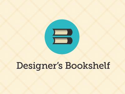 Designer's Bookshelf by James Santilli