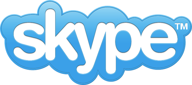 skype logo online1 10 Useful Tools Every Writer Should Know About