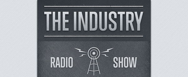 the industry 15 Engaging Podcasts for Designers and Creatives
