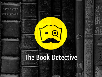 The Book Detective by Alex Potapenko