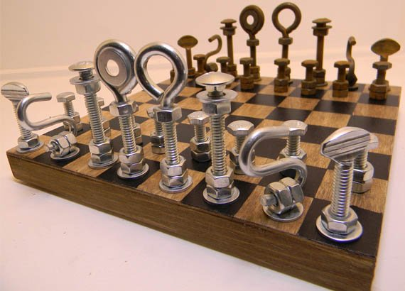 148096086492321909 1799d690de3e1 20+ Aesthetic Chess Set Designs