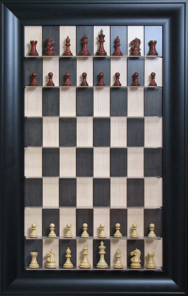 249497505 fa67e90382391 20+ Aesthetic Chess Set Designs