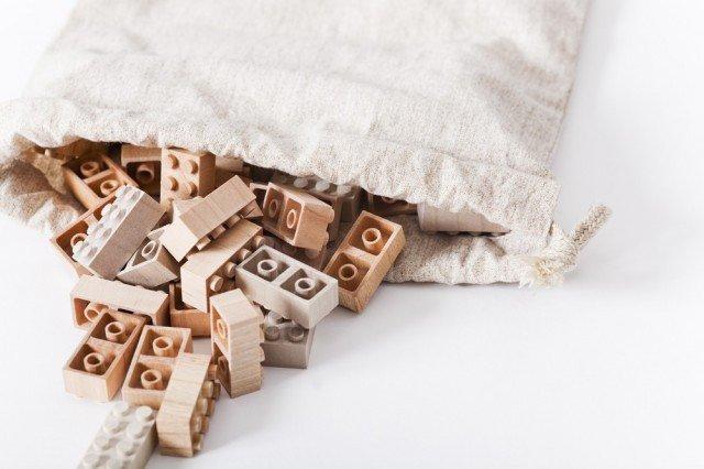 Mokurokku Wood Blocks