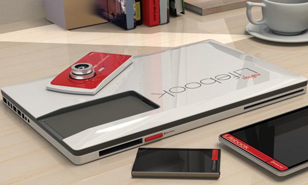 2013 Fujitsu Lifebook