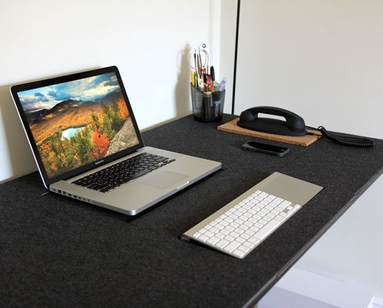 FLOR Tile Desktop