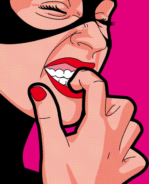 catto0thpick The Secret Life of Heroes by Greg Guillemin