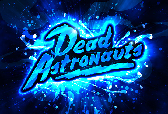 Dead Astronauts by Jonathan H.