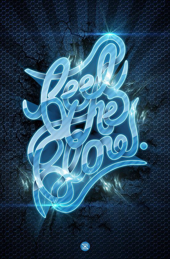 Feel the Flow by Doug Eaddy