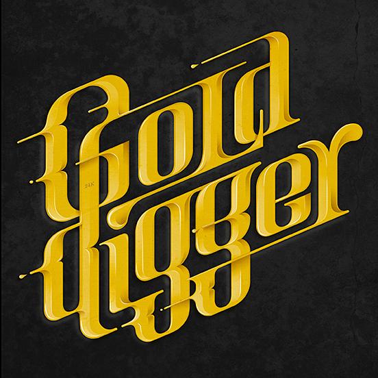 Gold Digger by Baimu Studio