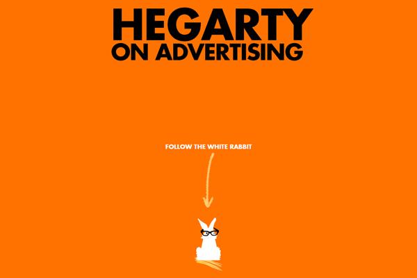 hegartyonadvertising