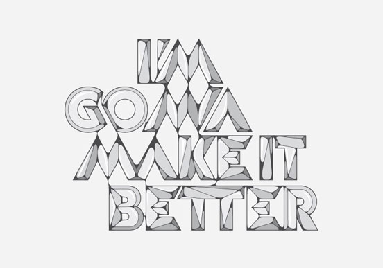 I Am Gonna Make it Better by Clim