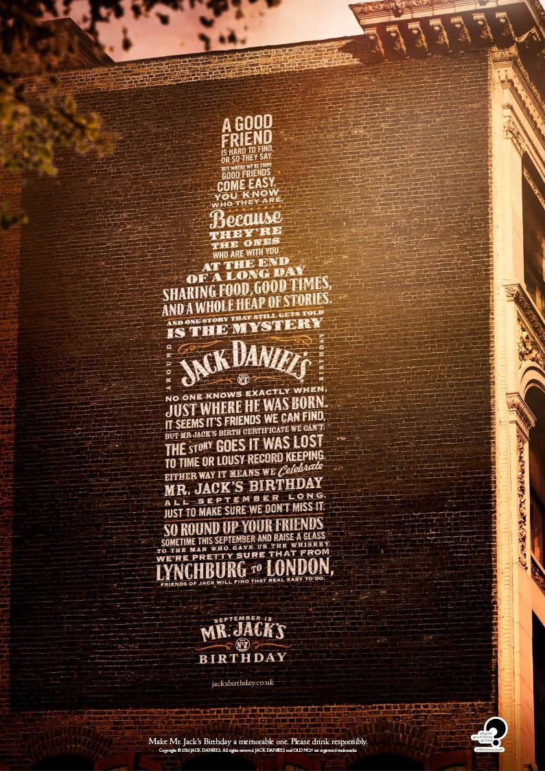 Mr. Jack's Birthday 2011