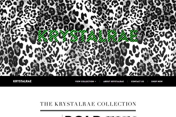 Krystalrae