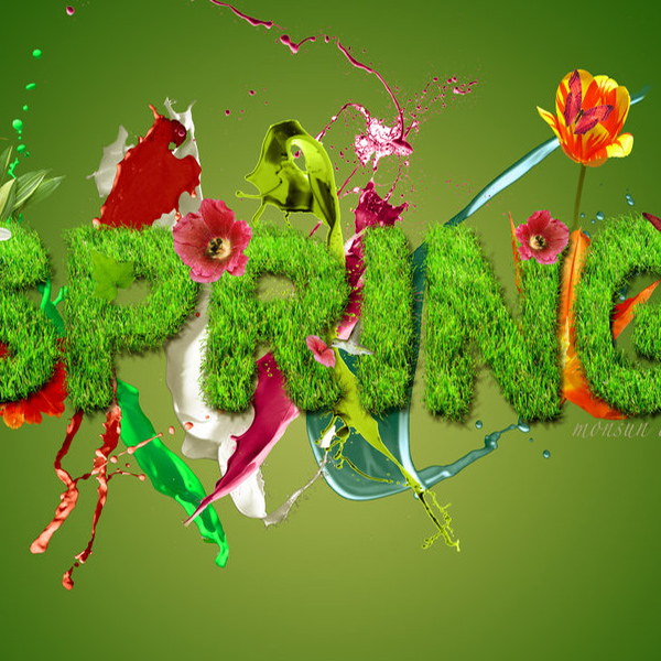 link 11 spring wallpaper by monsun 20 High Definition Spring Wallpapers