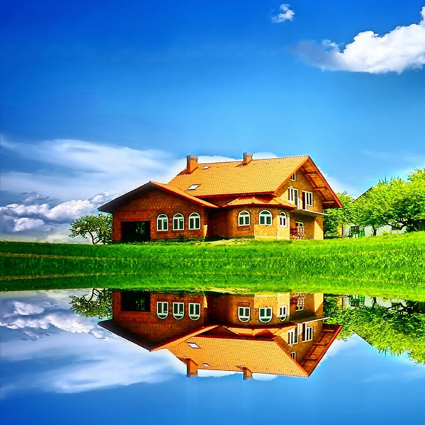 link 3 holiday house 1366x768 wallpaper 6856 20 High Definition Spring Wallpapers