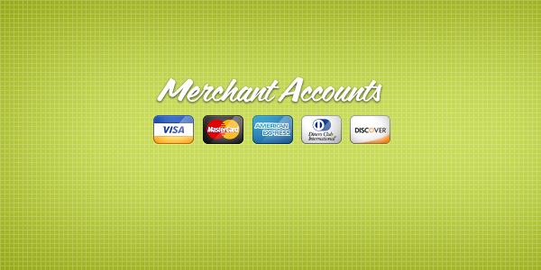 Merchant-Accounts
