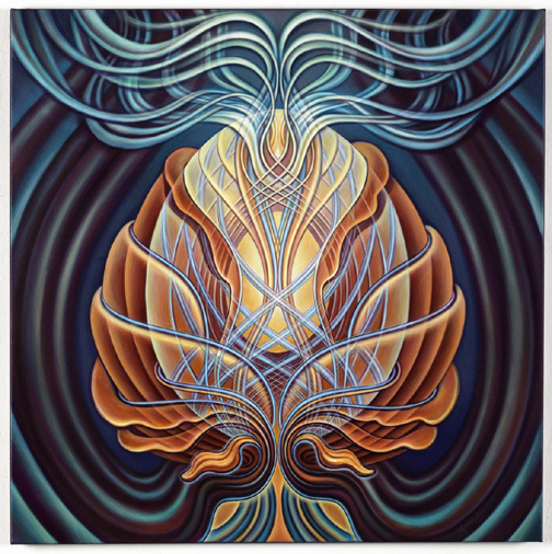 new beginnings web new1 Visionary and Interdimensional Art by Amanda Sage