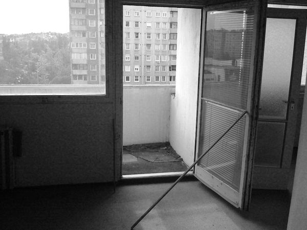panel apartment renovation 4 Panel Apartment Renovation by Viktor Csap