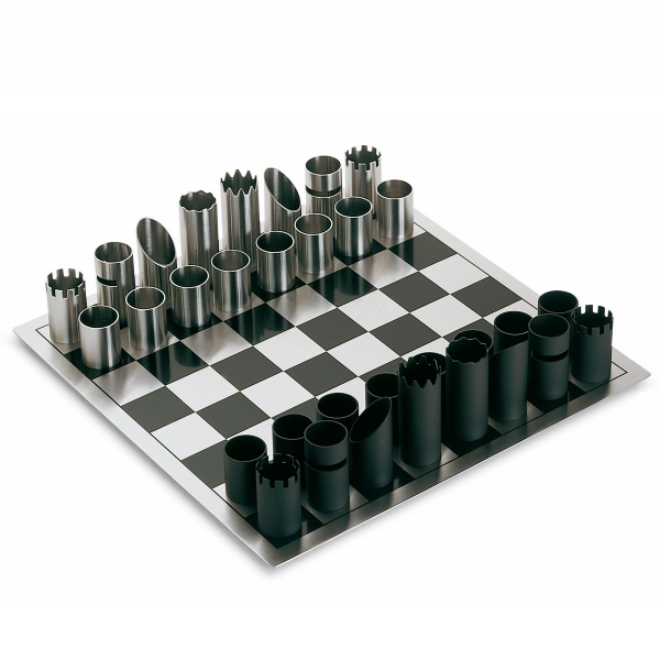 Philippi Chess game YAP