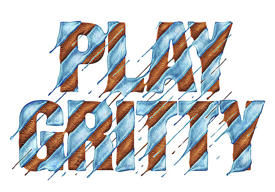 Play Gritty by George S.