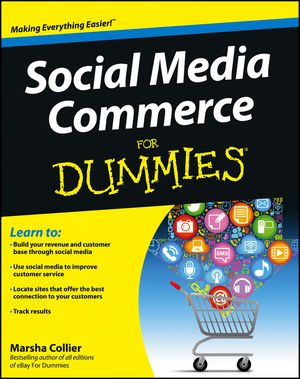 social for dummies1 7 Great Social Media Books from 2012