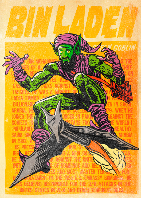 The Legion of Real Life Supervillains by Butcher Billy (4)