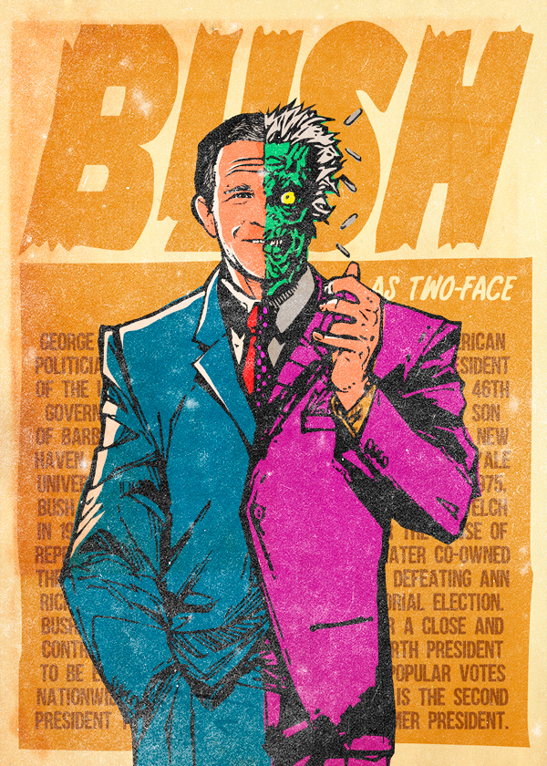 the legion of real life supervillains by butcher billy 6 The Legion of Real Life Supervillains by Butcher Billy