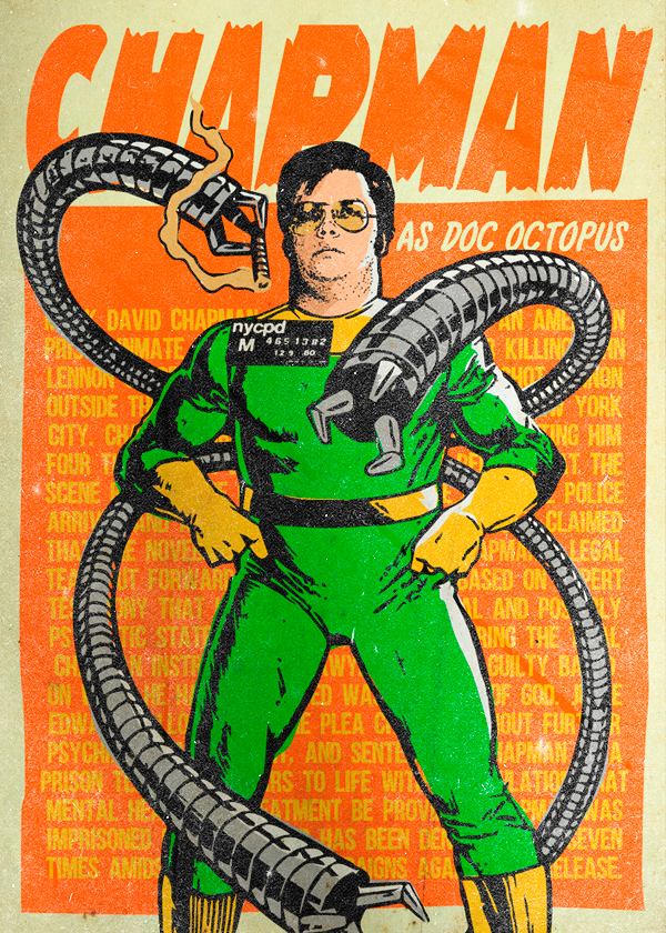 the legion of real life supervillains by butcher billy 8 The Legion of Real Life Supervillains by Butcher Billy