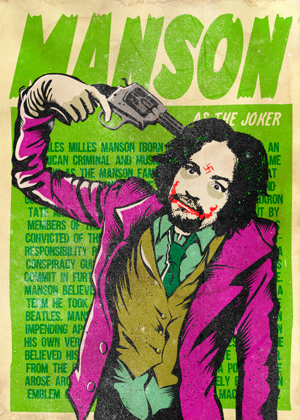 the legion of real life supervillains by butcher billy 9 The Legion of Real Life Supervillains by Butcher Billy