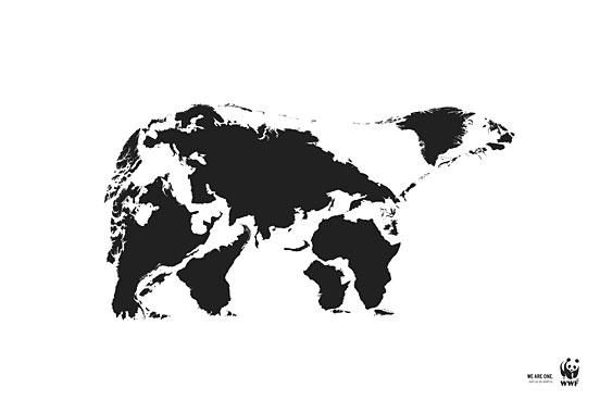 We Are One – Polar Bear