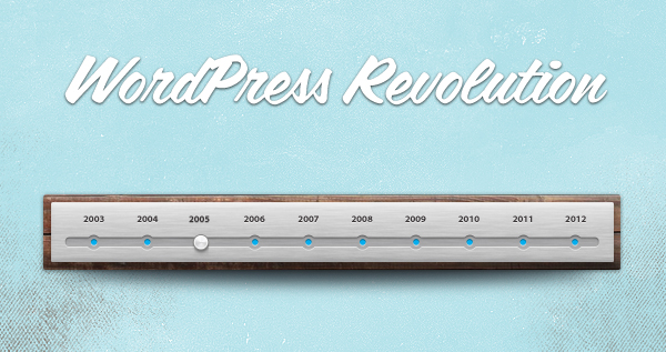 Wordpress-Revolution